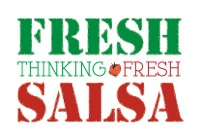 fresh thinking fresh salsa